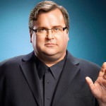 The Wisdom of Reid Hoffman